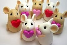 Easter ideas with food