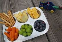 Summer Snacking / by Carrie Joslin