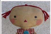 Violet's Toy Box