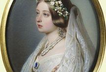 Descendants Of Queen Victoria / by Linda