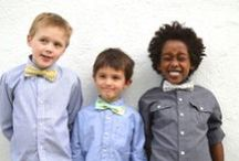 Boy's Style / Sewing Tutorials and Inspiration