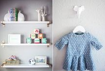 Nursery / by Lee Lisa