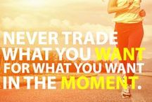 Fitletic Inspiration & Motivation / Inspirational & Motivational quotes for the Athlete!