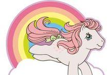 My Little Pony Love