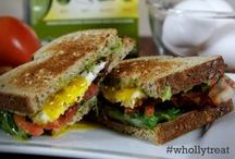 Wholly Treat / For all you do, every single day . .you deserve a treat! Wholly Guacamole