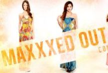 MAXXXED OUT / MAXXXED OUT COLLECTION / by G-Stage | www.gstagelove.com