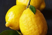 Lemons what to make