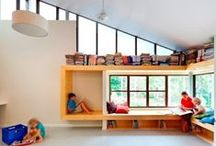 Architecture: Education