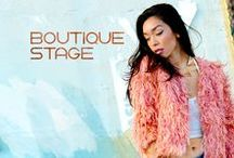 BOUTIQUE STAGE / by G-Stage | www.gstagelove.com