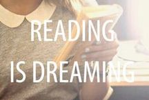 For the love of books / Books and adaptations that are in my heart