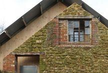 Architecture: Renovation
