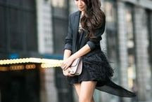 Style&Fashion :: Business Casual / by Anna Lin