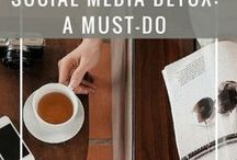 Blogging & Social Media / All things WordPress and sharing on the interwebs!!