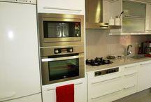 Kitchen Decoration & Organitation - Cocinas / Decoración de cocinas y  organización de los armarios de las cocinas / by Vicky Ortiz