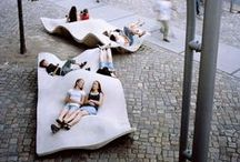 Architecture: Urban Living