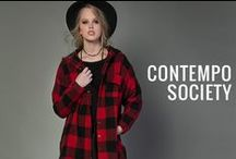 Contempo Society / High end boho feel, without the high end prices!    https://www.gstagelove.com/shop/collections/category/contempo_society / by G-Stage | gstagelove.com