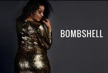 Bombshell: Plus Size / Your go to shop for sultry, flirty, trendy styles perfect for any occasion!   https://www.gstagelove.com/shop/collections_plus/category/bombshell_plus / by G-Stage | gstagelove.com