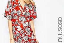 Stylish Maternity-Friendly Items / Stylish clothes to wear when you have a baby bump. Some maternity and some non-maternity specific lines.