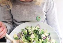 Cooking with kids / Fresh, fuss-free recipes to feed your family. Let the kids lend a little helping hand in the kitchen + find hundreds more easy, family-friendly recipes at modernfamilyfood.co.uk