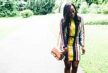Stripes / Striped clothing edit.