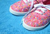 Stitch & Pink Blog