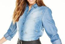 Denim / All things Denim style related for women