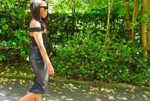 Street Style / Every street is a runway. The best street style looks