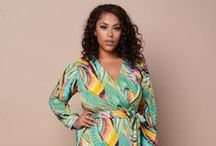 Plus Size Maxi Dresses / It's a fan favorite for all the right reasons. The maxi dress is a staple in every woman's wardrobe. Check out the latest additions to our maxi dresses curves collection for our plus size babes.