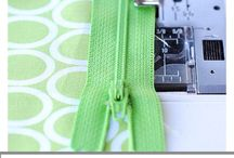 Sewing tips / by My Craft Spotlight