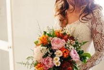 The Wedding / by Jen Fairfield