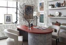 Office design / From Corporate offices to the well designed home office