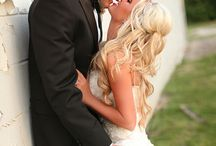 Wedding Plans / by Ashley Klonowski
