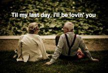 i love being in love / by Ashley Klonowski