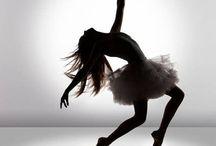 life is a dance floor / by Ashley Klonowski