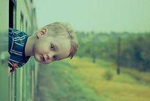 Babies & Kids / by Laurel Houk