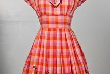 dreamy dresses / by Jenny Kellerman Pillay
