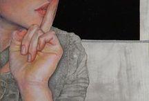 Artwork I like / by Scotta Anderson