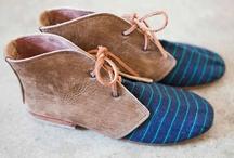 Shoes / by Laurel Houk