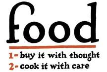 Food-o-graphics