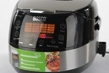 BOSCO products / BOSCO product range. Demnostration of new and existing products.