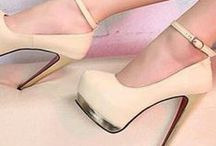 Pumped up kicks / by Caroline Mott