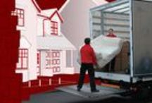 Moving House Useful Information