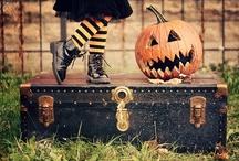 Halloween / by Kalee Cowan