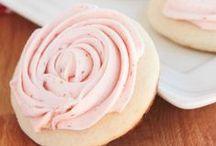 Cookies / by Kalee Cowan