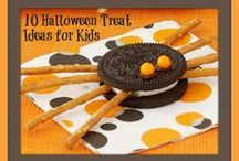 Halloween Tips, Party Ideas, Snacks, Crafts, Costume Ideas and Activities / Halloween creepy snack ideas for kids, fun crafts, costume ideas, tips on throwing parties for kids (and grown ups) and activities perfect for young kids. Hands on fun for parents and kids.