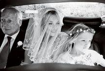 WEDDING DREAMS / by Valentina FG