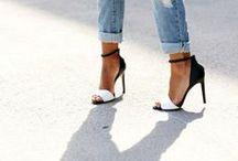 kicks  / by Stephanie Gawlik