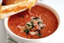 Soups & Stews / by Diane Kennedy