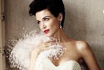 Mz Vintage Glamour Cinderella