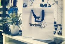 TW Design / by Techwear | Accessory Store